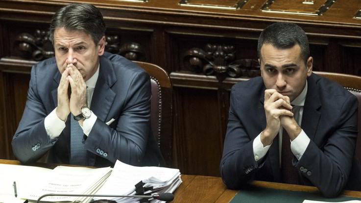 """Tensione in maggioranza sul Mes, Di Maio: """"Sarà M5s a decidere se passerà"""""""