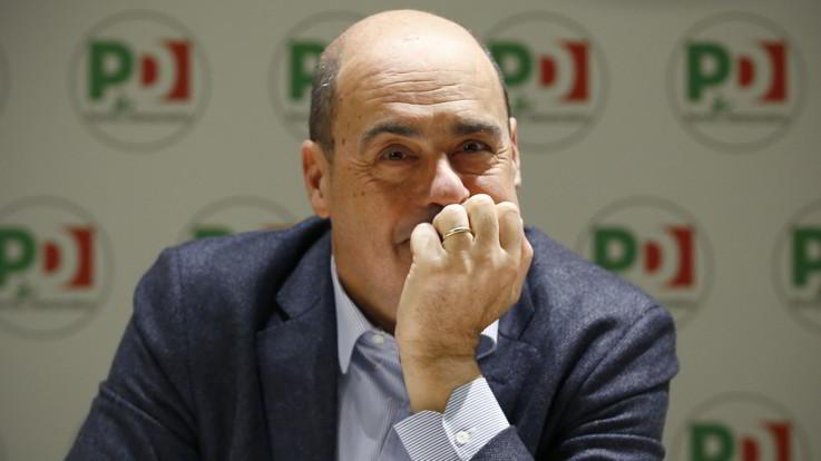 """Prescrizione, Zingaretti: """"Senza garanzie sulla durata del processo presenteremo nostra proposta"""""""