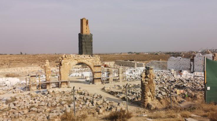 Gobeklitepe, dove tutto ebbe inizio