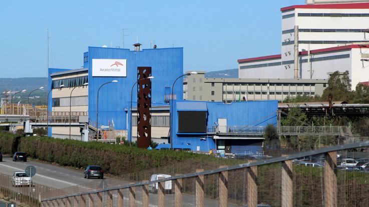 A.Mittal, nel nuovo piano industriale previsti 4.700 esuberi entro il 2023