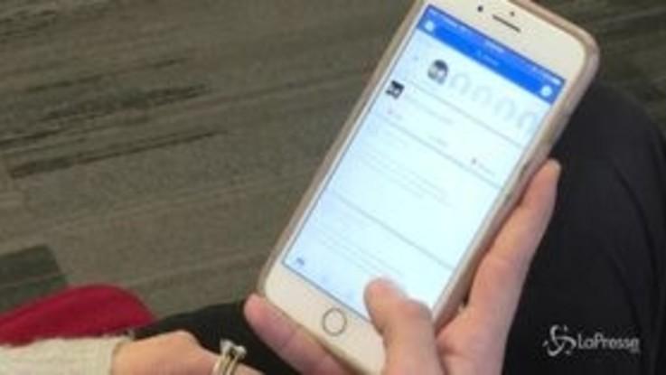 Adolescenti più insonni per colpa dello smartphone
