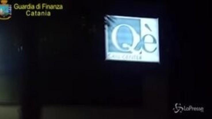 Catania, fallimento call center 'QE': sequestro da 2,4 milioni di euro
