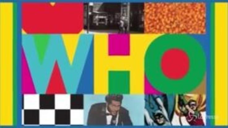 Musica, il ritorno degli Who