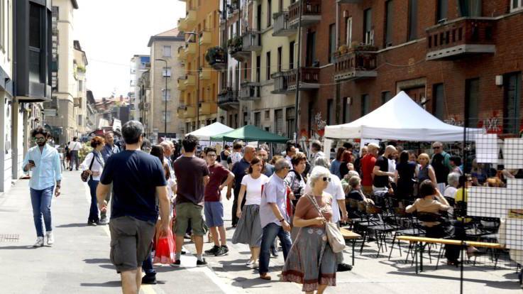 Censis, il 48% degli italiani vuole l'uomo forte. Voglia di reagire al declino