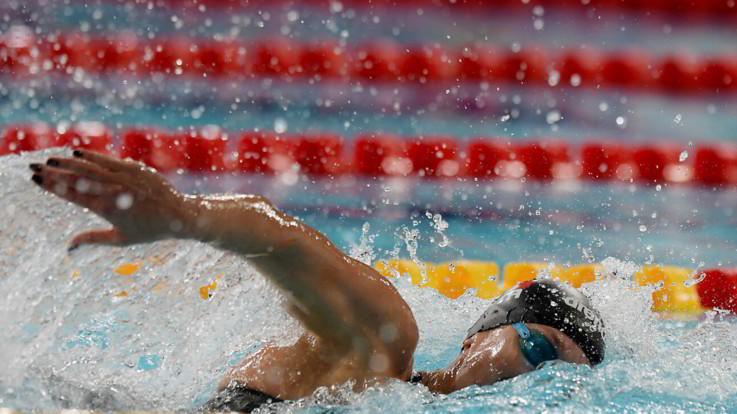 Nuoto, Europei vasca corta: Pellegrini argento nei 200 stile