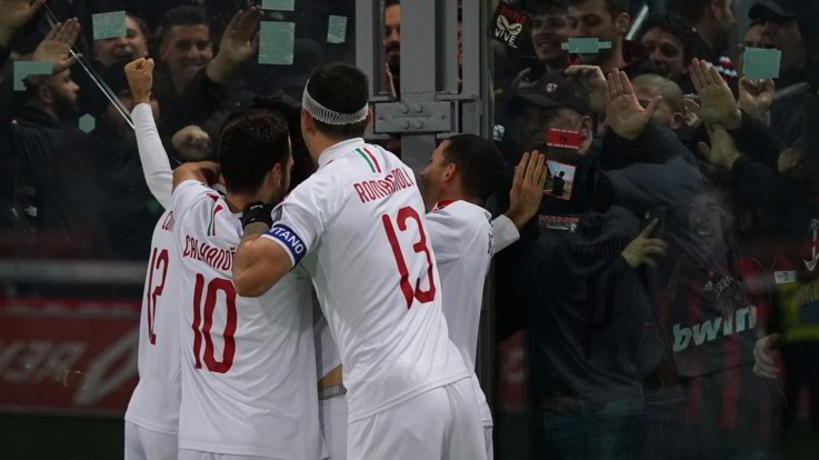 Serie A, il Milan espugna Bologna: al Dall'Ara finisce 2-3