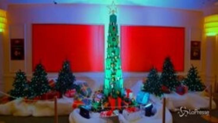 Gardaland Magic Winter, via alla nuova edizione per vivere la magia del Natale