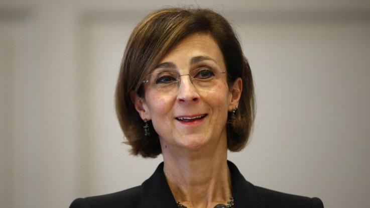 Consulta, Marta Cartabia eletta presidente, è la prima donna