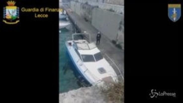 Migranti, traffico di uomini tra Italia e Grecia: 13 arresti