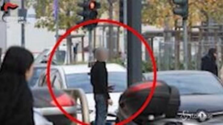 Milano, sequestro di persona a scopo estorsivo: 11 fermi