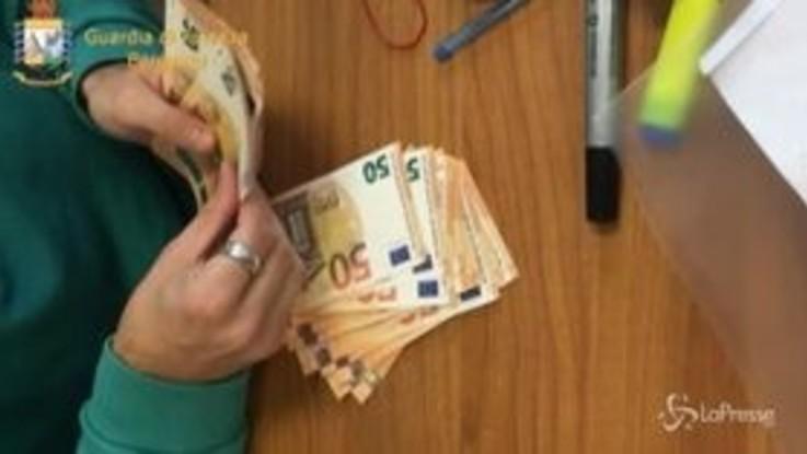 Bergamo, Finanza scopre frode da 16 milioni di euro: 4 arresti