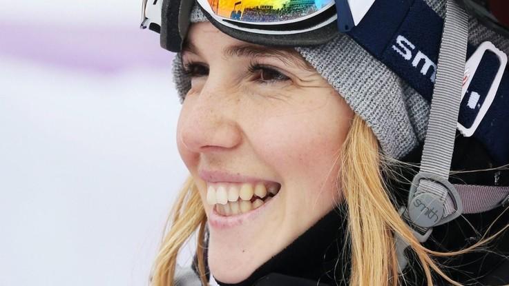 Sci Freestyle, magica Silvia Bertagna: è terza a Pechino