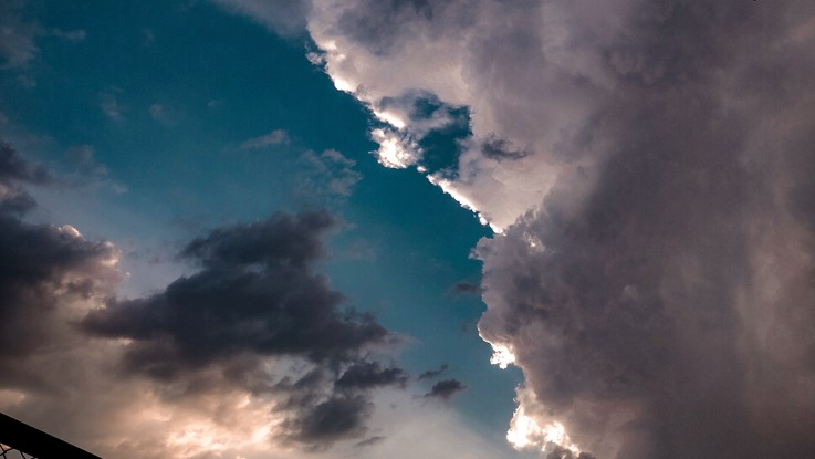 Il meteo del 17 e 18 dicembre: cielo coperto, temperature in calo al sud
