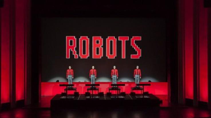 Musica, nuova data italiana per i Kraftwerk: il 23 maggio a Parma