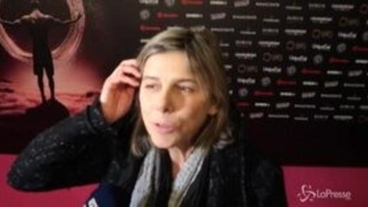 """Calcio femminile, Bertolini: """"Emendamento il primo mattoncino verso il professionismo"""""""