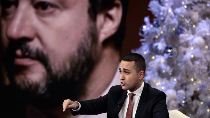 """Migranti, Salvini indagato per caso Gregoretti. Di Maio: """"Sì al processo"""""""