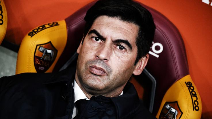"""Roma, Fonseca: """"Smalling sta bene, concentrati contro la Fiorentina"""""""
