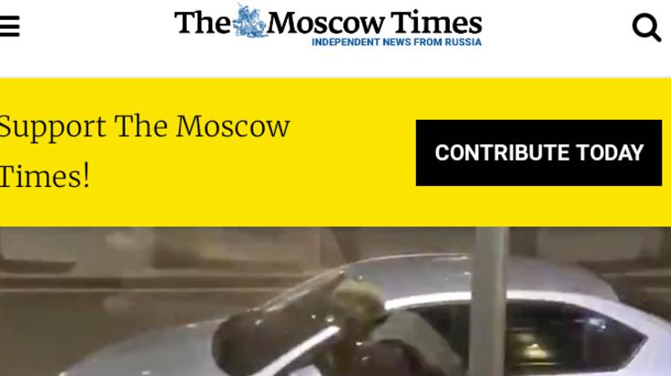 Mosca, sparatoria davanti alla sede dell'Fsb: un morto e due feriti