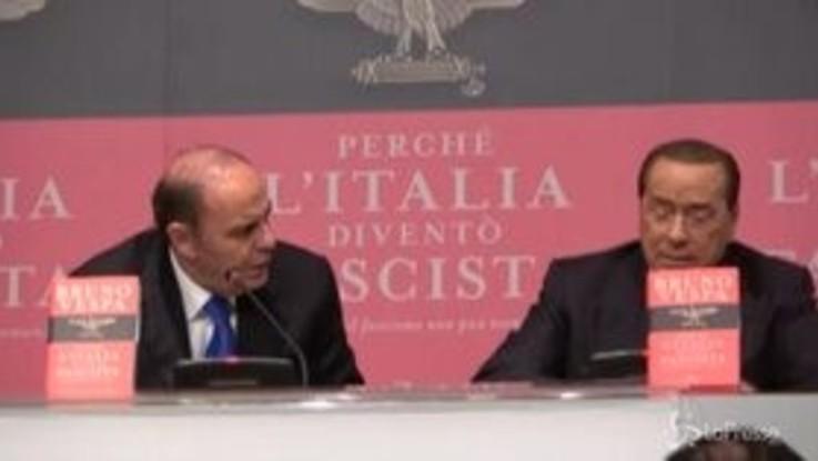 """Referendum, Berlusconi: """"Così al voto entro sei mesi"""""""