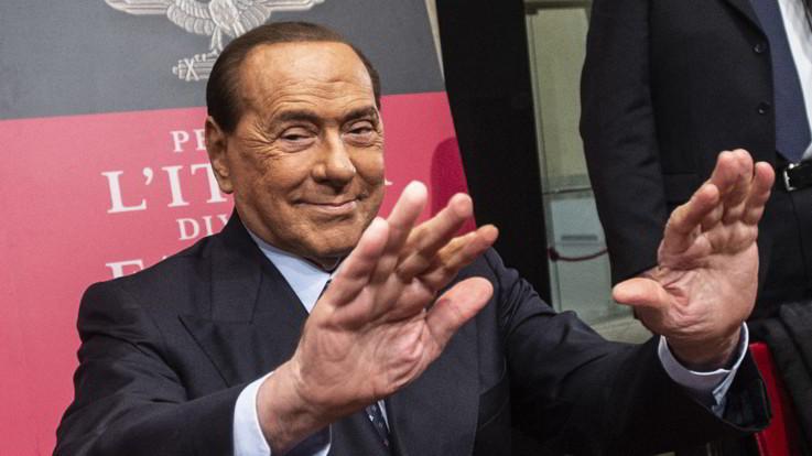 Fi, Berlusconi contro Carfagna: Associazione divisiva. Santelli confermata in Calabria