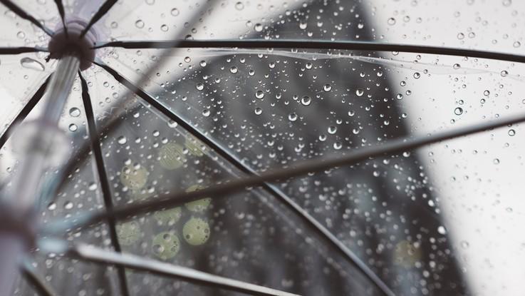 Il meteo del 20 e 21 dicembre: venerdì nuvoloso, sabato pioggia al centro sud