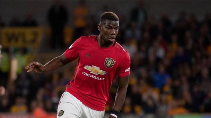 """Manchester United, Solskjaer assicura: """"Pogba non andrà via a gennaio"""""""