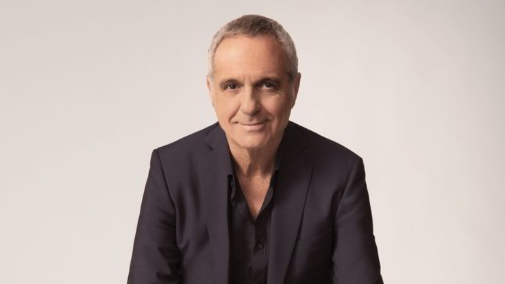 Giorgio Paniarello torna a teatro con 'La Favola Mia' da Marzo 2020