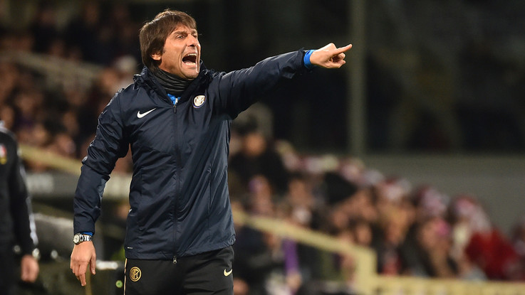 """Serie A: Inter-Genoa, Conte: """"Importante, chiudere 2019 in testa con Juve"""""""