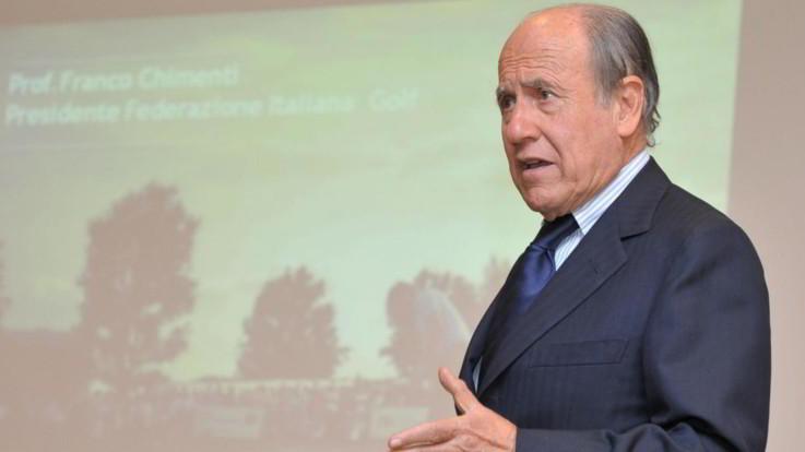 """Chimenti: """"Pace tra Coni e Sport e Salute, Olimpiade successo di Malagò"""""""
