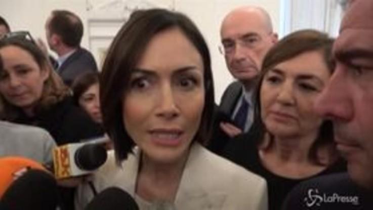 "Taglio parlamentari, Carfagna: ""Referendum restituisce parola a popolo"""
