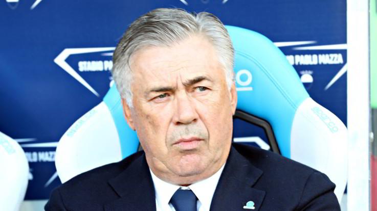 Everton, Ancelotti è il nuovo allenatore