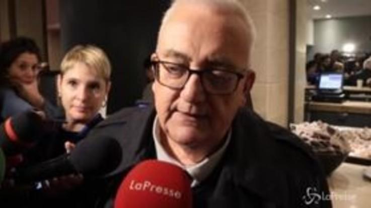 """Congresso Lega, Borghezio: """"Umberto Bossi figura imprescindibile"""""""