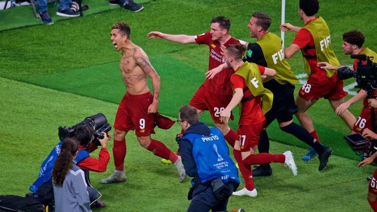 Mondiale per club, trionfa il Liverpool di Klopp