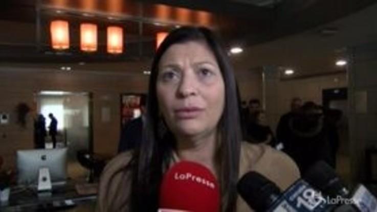 """Regionali Calabria, Santelli: """"Dobbiamo portare questa terra alla normalità"""""""