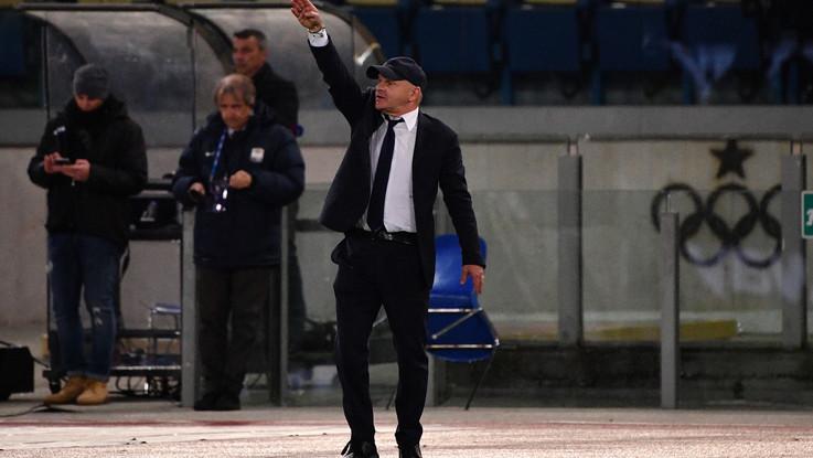 Calcio, Fiorentina: ufficiale, Iachini nuovo allenatore