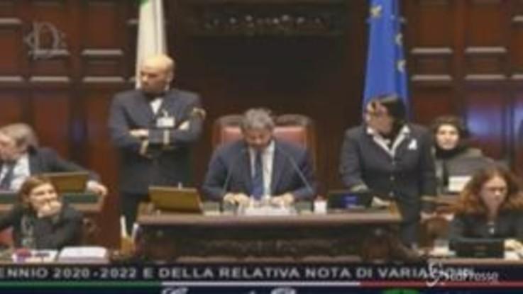 Manovra, la Camera dà l'ok definitivo: 312 i sì, 153 i no