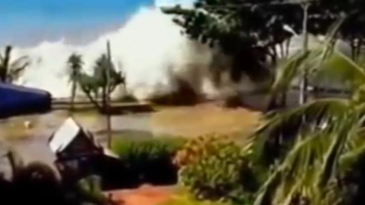 Tsunami, 15 anni fa la catastrofe sull'Oceano Indiano