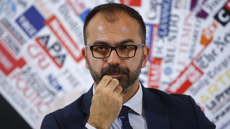 """Dimissioni, Fioramonti: """"Il governo doveva avere più coraggio"""""""