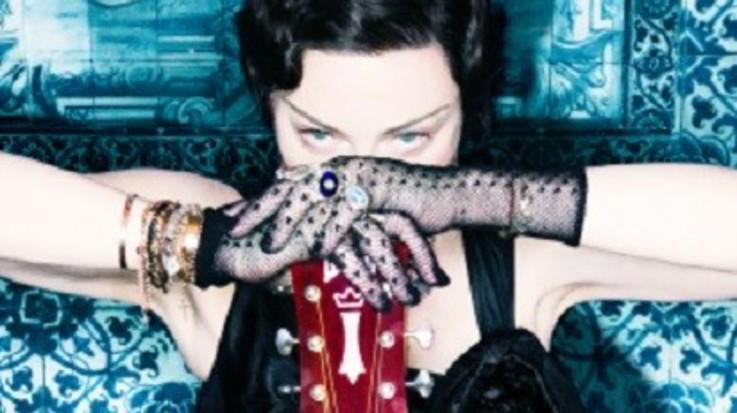 """Madonna cancella il tour in Nord America: """"Dolori indescrivibili"""""""