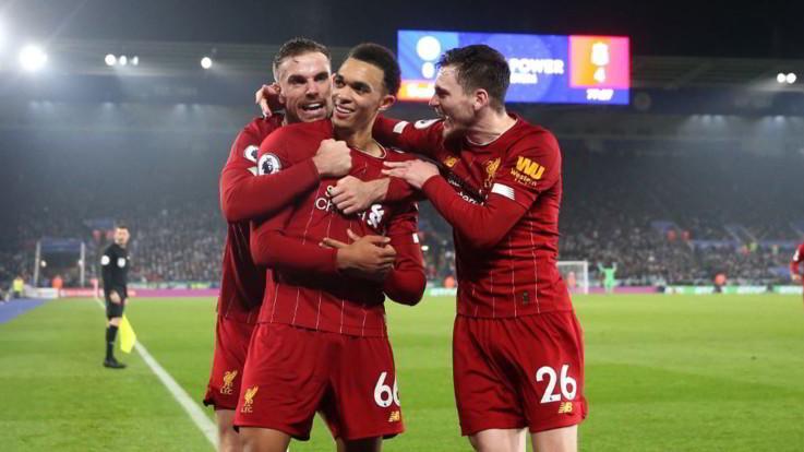 Premier, Liverpool senza freni. Spurs in rimonta. Ancelotti: buona la prima