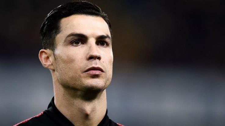 """Cristiano Ronaldo lancia la sfida per il 2020: """"Amo la Juve. Vincere è la mia priorità"""""""