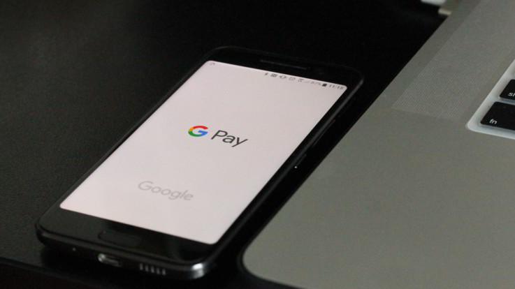 Intesa Sp, Google Pay disponibile per i clienti con dispositivi Android
