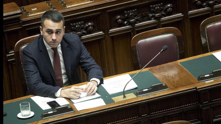 Autostrade, Di Maio rilancia dopo relazione Corte dei Conti: stop concessione in agenda 2020