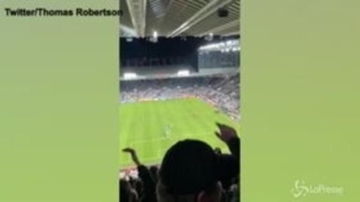 """Ancelotti già idolo per i tifosi dell'Everton, nasce il coro: """"Carlo fantastico, Carlo magnifico"""""""