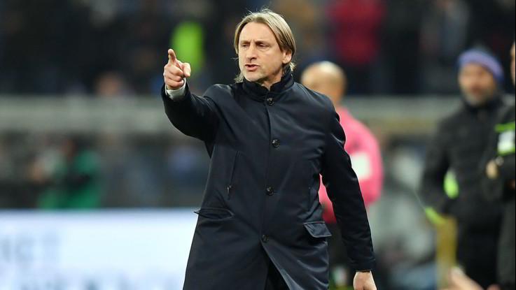 Calcio, ufficiale: Davide Nicola nuovo allenatore del Genoa