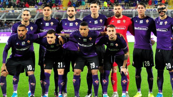 Iachini: Fiorentina mia seconda casa. Genoa riparte da Nicola