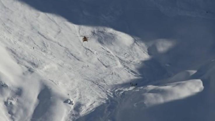 Nuova valanga in Trentino Alto Adige: una vittima