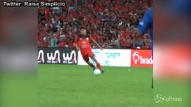 Milan, ammira Paquetà: giochi di prestigio e gol da fuoriclasse in Brasile