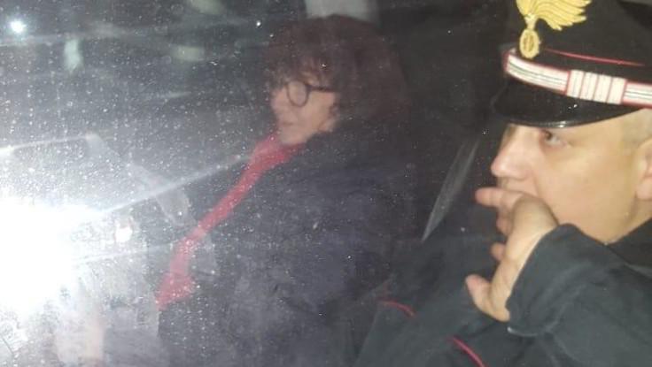 No Tav: Arrestata Nicoletta Dosio, cittadini Bussoleno in strada