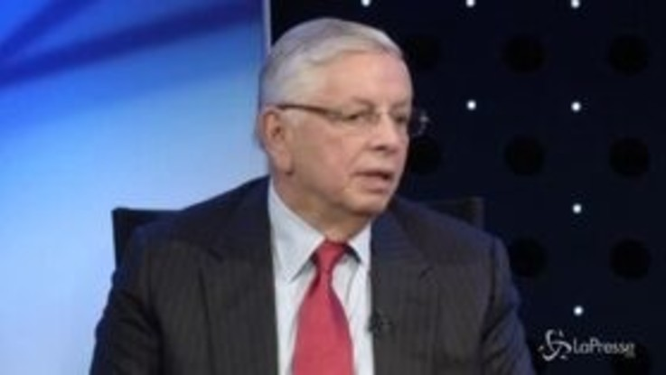 Basket Nba, morto a 77 anni l'ex commissioner David Stern